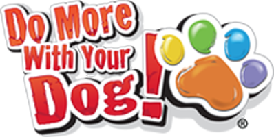 Do More with Your Dog Logo